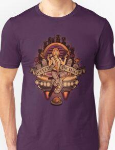 Supreme Being T-Shirt