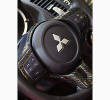 Mitsubishi Lancer Evolution X Wheel [ Print & iPad / iPod / iPhone Case ] Unisex T-Shirt