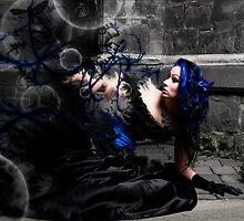 Disintegrate by Frank Packer