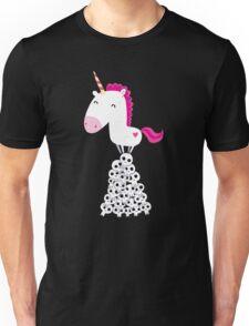 Killer Unicorn Unisex T-Shirt