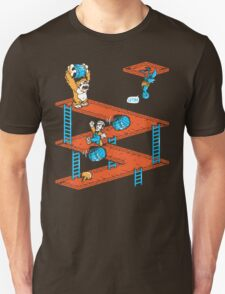 Escher Kong T-Shirt