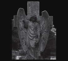 Graveyard Angel by djhypnotixx