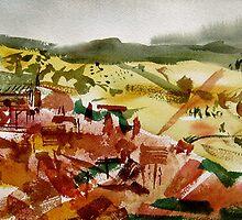 Monterosso by suebarmos