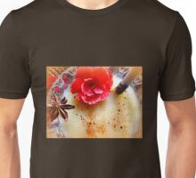 Homemade Apple & Pear Compote with Staranise Unisex T-Shirt
