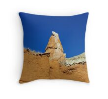 Colours of Kodachrome, Utah Throw Pillow