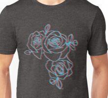 HALSEY_ROSES Unisex T-Shirt