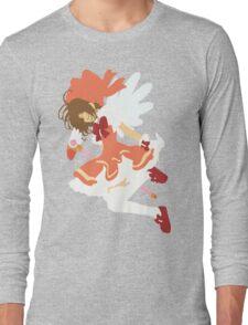 Catch You, Catch Me Long Sleeve T-Shirt