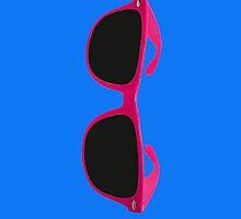 Darren Criss Pink Sunnies  by EmmatheSailor
