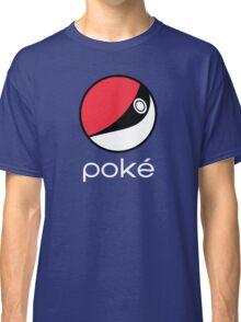 Poke-cola Classic T-Shirt