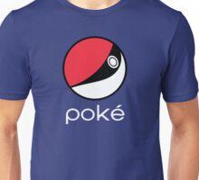 Poke-cola Unisex T-Shirt