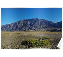 Death Valley impression Poster