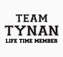 Team TYNAN, life time member Kids Clothes