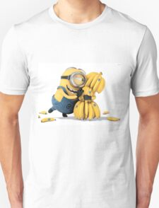 likeable and adorable minions T-Shirt