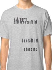craft life Classic T-Shirt