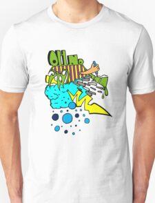 Oh, No! Designs! Original  T-Shirt