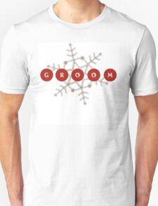 Marry Groom T-Shirt