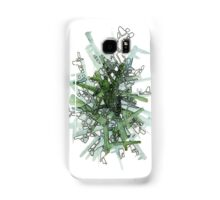Directions (Archigraph series) Samsung Galaxy Case/Skin