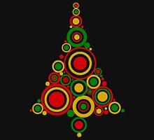 Bubbly Christmas Tree Unisex T-Shirt