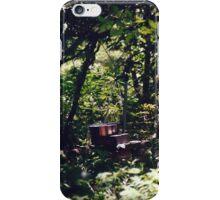Waterbowl iPhone Case/Skin