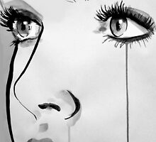 introspection by Loui  Jover