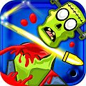 Bloody Monsters - Zombie Shooter Game for Android by johnmorris8755