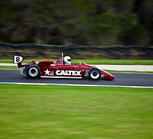 Tim Davies 1986 Ralt RT4 – Group R by Steven Weeks