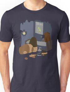 Porntato Unisex T-Shirt
