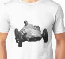 Fangio Unisex T-Shirt