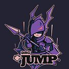 Dragoon - JUMP! by otzee
