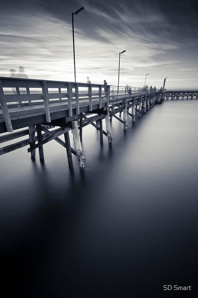 Moonta Bay II by SD Smart