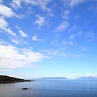 mallaig view by geoffford