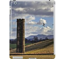 The Old Water Tower iPad Case/Skin