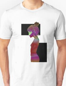 Masked Beauty T-Shirt