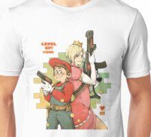 Wreck it Ralph: Hero's Cuties Unisex T-Shirt