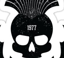 Clydebuilt Customs (black) Sticker