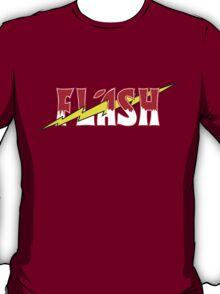Flash Through The Heart T-Shirt