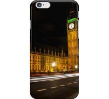 Iphone/ipod case Big Ben London UK iPhone Case/Skin