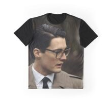 Cooper Graphic T-Shirt