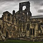 Moody Abbey (HDR) by Tim Waters