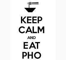 Keep Calm and Eat Pho Unisex T-Shirt
