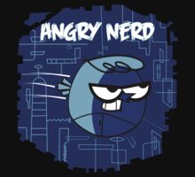 Angry Nerds by piercek26
