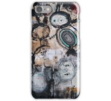 Upside Down and Inside Out iPhone Case/Skin