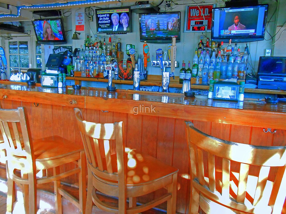 HDR Happy Hour by George  Link