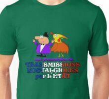 Une presentation de Transmissions Nostalgiques par L' Etat T-Shirt