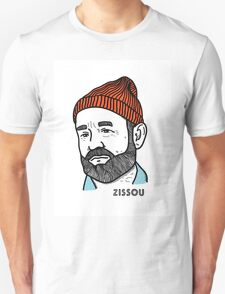 Team Zissou T-Shirt