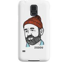Team Zissou Samsung Galaxy Case/Skin