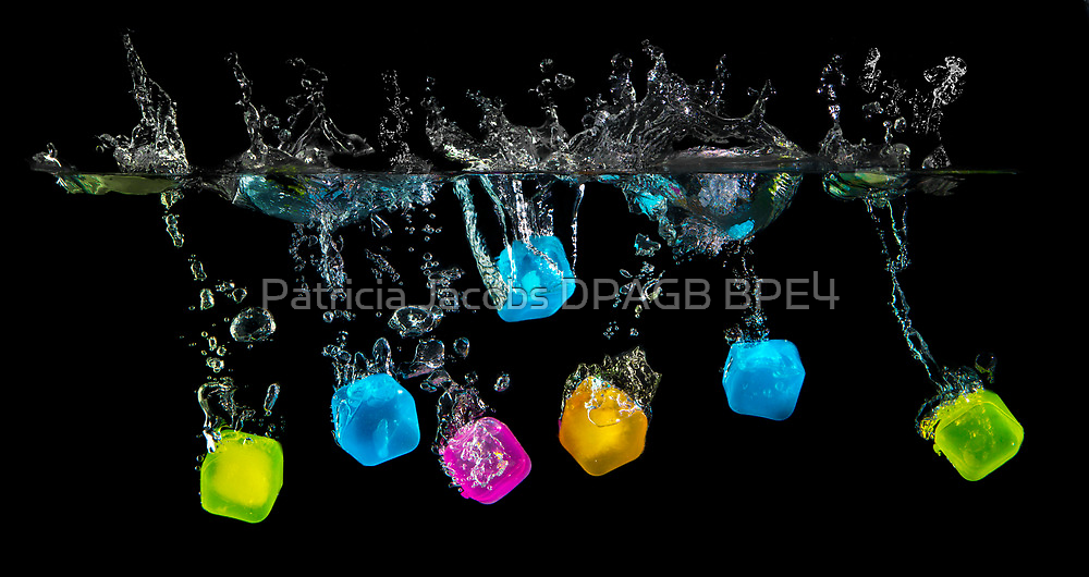 The Cubes by Patricia Jacobs CPAGB LRPS BPE3