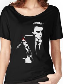 American Psycho T-Shirt Women's Relaxed Fit T-Shirt