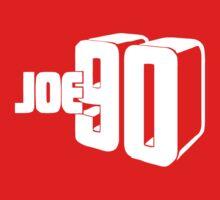 Joe 90 Logo by Buleste