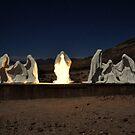 Desert Reaper Exposed.... by Bob Moore